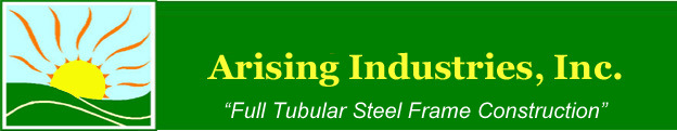 Arising Industries Trailers
